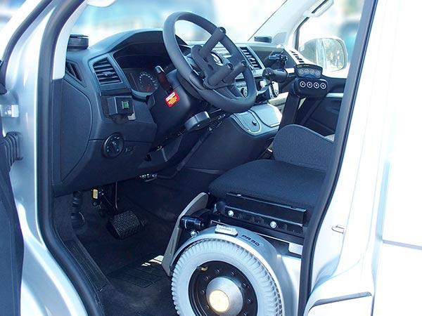 Total-driving-per-guida-in-carrozzina-modena